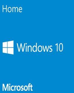 Windows 10 Home OEM - Plná verze - 1 licence