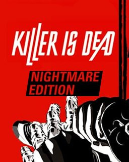 Killer is Dead Nightmare Edition