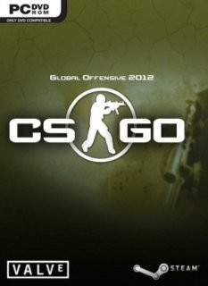 Counter Strike Global Offensive - Plná verze - 1 licence
