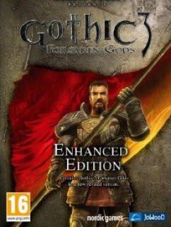 Gothic 3 Forsaken Gods Enhanced Edition