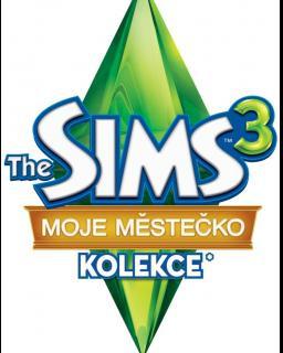 The Sims 3 Moje Městečko - Plná verze - 1 licence