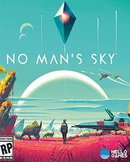 No Man's Sky - Plná verze - 1 licence
