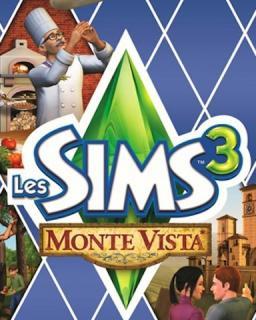 The Sims 3 Monte Vista - Plná verze - 1 licence