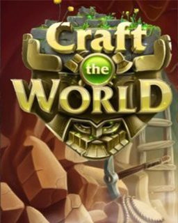 Craft The World - Plná verze - 1 licence