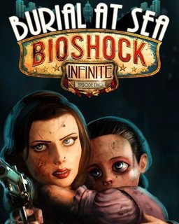 BioShock Infinite - Burial at Sea - Episode 2