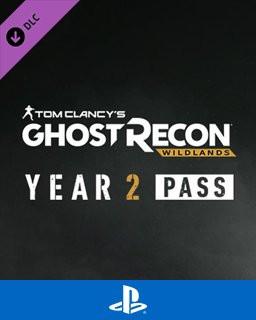 Tom Clancys Ghost Recon Wildlands Year 2 Pass