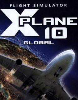 X-Plane 10 Global - 64 Bit - Plná verze - 1 licence
