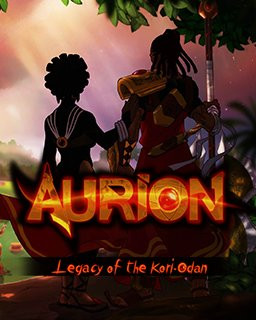 Aurion Legacy of the Kori-Odan