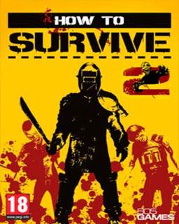 How to Survive 2 - Plná verze - 1 licence