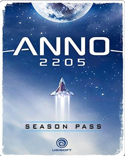 Anno 2205 Season pass