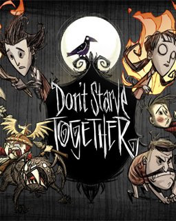 Dont Starve - Together