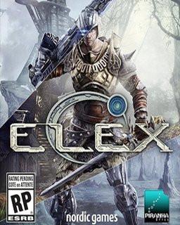 Elex - Plná verze - 1 licence