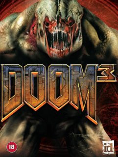 Doom 3 - Plná verze - 1 licence