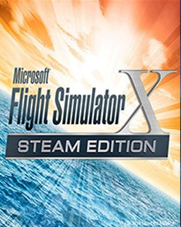 Microsoft Flight Simulator X Steam Edition - Plná verze - 1 licence