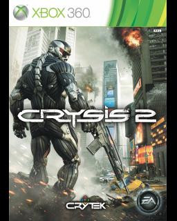 Crysis 2 Xbox 360 - Plná verze - 1 licence