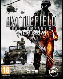 Battlefield Bad Company 2 Vietnam - Plná verze - 1 licence