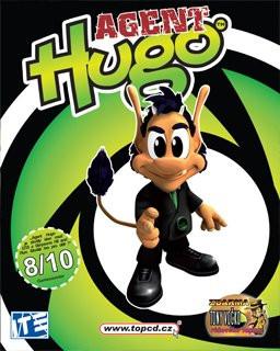 Hugo - Agent