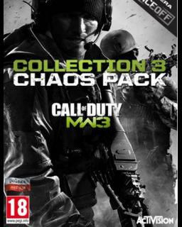 Call of Duty Modern Warfare 3 Collection 3 - Plná verze - 1 licence