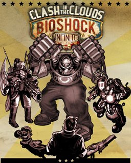 BioShock Infinite - Clash in the Clouds