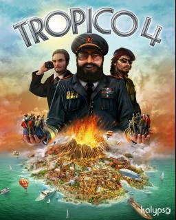 Tropico 4 Special Edition