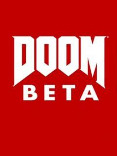 Doom 4 Beta