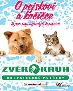 O pejskovi a kočičce - Plná verze - 1 licence