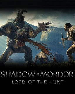 Middle-Earth Shadow of Mordor Lord of the Hunt - Plná verze - 1 licence
