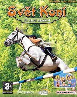 Svět Koní - Já chci skákat