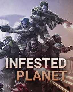 Infested Planet