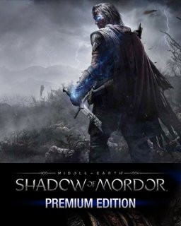 Middle-earth Shadow of Mordor Premium Edition - Plná verze - 1 licence