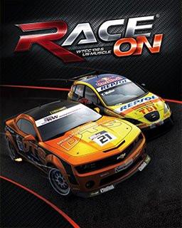 RACE On - Plná verze - 1 licence