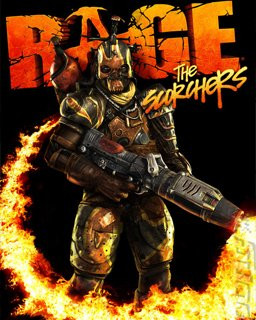 Rage The Scorchers