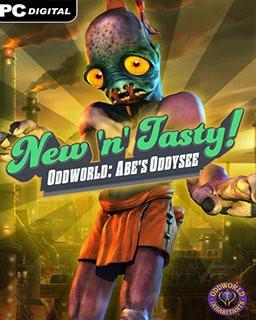 Oddworld New n Tasty