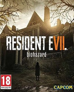 Resident Evil 7 - Plná verze - 1 licence