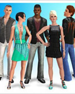 The Sims 3 Žhavý večer - Plná verze - 1 licence