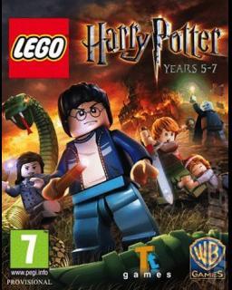 LEGO Harry Potter 5-7 - Plná verze - 1 licence