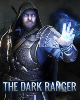 Middle-earth Shadow of Mordor The Dark Ranger - Plná verze - 1 licence