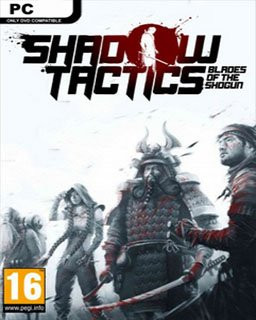 Shadow Tactics Blades of the Shogun - Plná verze - 1 licence