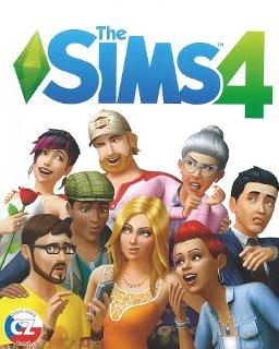 The Sims 4 - Plná verze - 1 licence