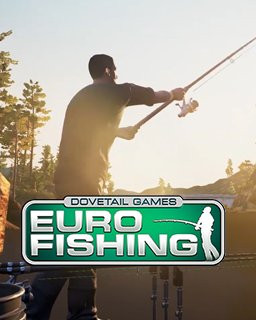 Dovetail Games Euro Fishing