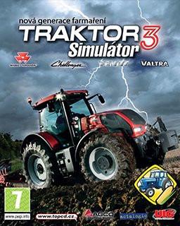 Traktor 3 Simulátor