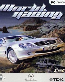 World Racing - Plná verze - 1 licence