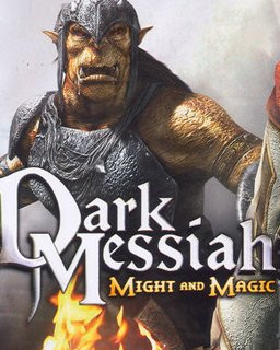 Dark Messiah of Might and Magic - Plná verze - 1 licence