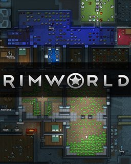 RimWorld - Plná verze - 1 licence