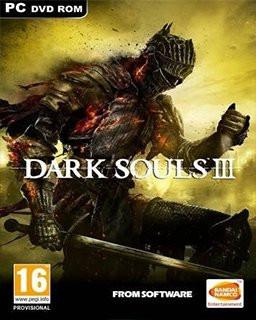 Dark Souls 3 - Plná verze - 1 licence