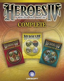 Might and Magic Heroes IV Complete Edition