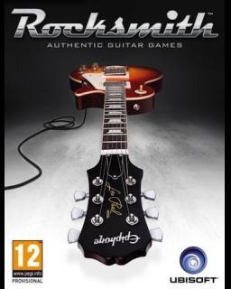 Rocksmith - Plná verze - 1 licence