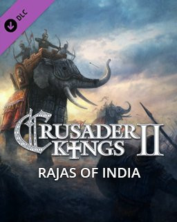 Crusader Kings II Rajas of India