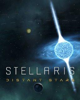 Stellaris Distant Stars