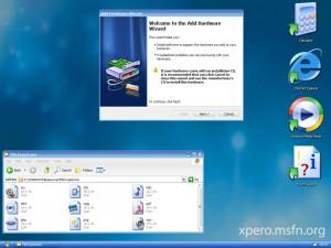XPize - náhled